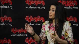 بالفيديو.. مايا نصري تروي تفاصيل ألبوم' كمل لوحدك'