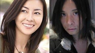 女優の中山美穂さんと歌手で芥川賞作家の辻仁成さん夫妻が離婚するそう...
