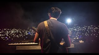 Gambar cover PETIT BISCUIT - Sunset Lover (live) - #GRAND LIVE Contact FM à Laon - 28/06/19