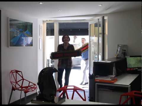 Vidéo Surprise Benjamin Mondou CENTURY 21 LAFAGE!
