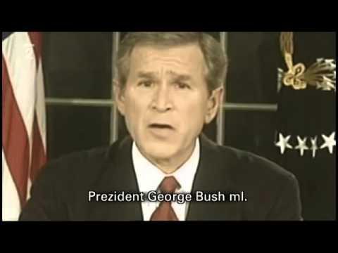 USA : Válkou se to vyřeší  (dokument)