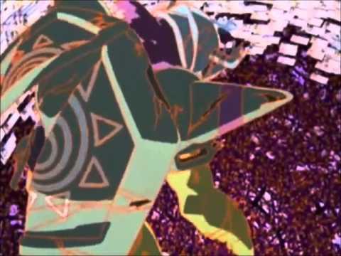 Birth of Omnimon  Digimon : The Movie