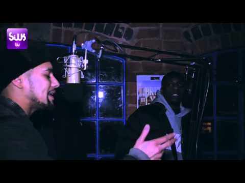 StayFresh set on the DJ Big Mikee show
