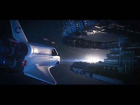 Caverion Weltraum-Saga - Episode I: Effizienter Umgang mit Energie