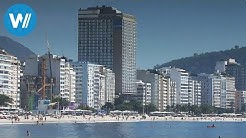 Rio de Janeiro - Wissenswertes über Brasiliens schönste Stadt (Reisedokumentation in HD)