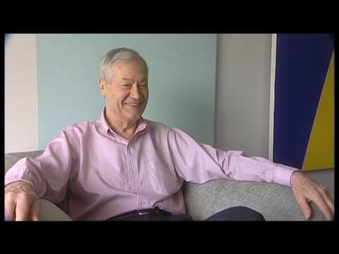 Roger Corman on beginning his film career