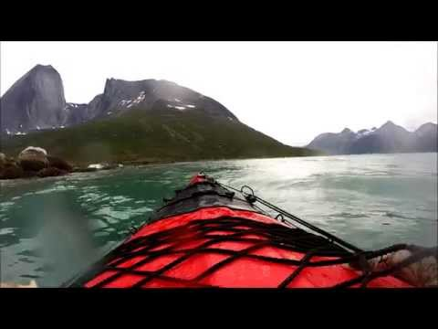 Arctic Waters '14