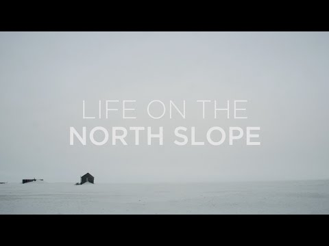 Life on North Slope (Never Alone Insight Collection)
