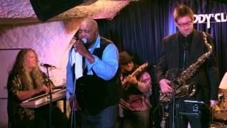 Sugaray Rayford Band - Miss Thang - Muddys Club Weinheim
