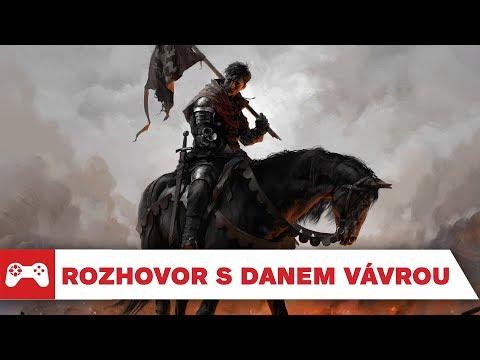 Jak vznikal příběh KC:D - Rozhovor s Danem Vávrou