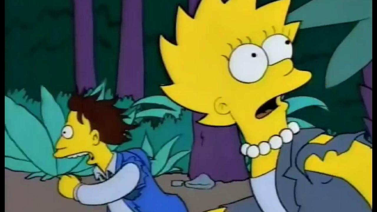 penisul Simpson penisul bărbatului adult