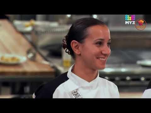 Адская кухня — Hell's Kitchen — 5 сезон 12 серия