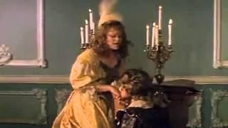 """Песня из фильма """"Д'Артаньян и три мушкетера""""— Дуэт королевы Анны и герцога Бекингэма"""