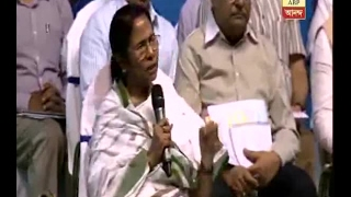Have to take step to stop Reckless driving, says CM Mamata Banerjee