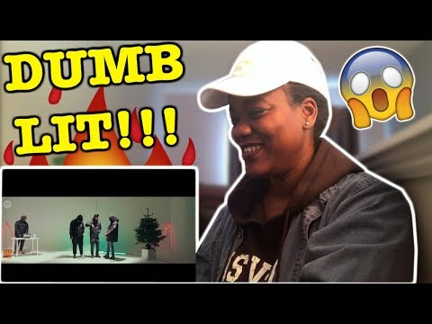 #410 BT x Rendo x TS - Mad About Bars w/ Kenny Allstar | @MixtapeMadness (REACTION)