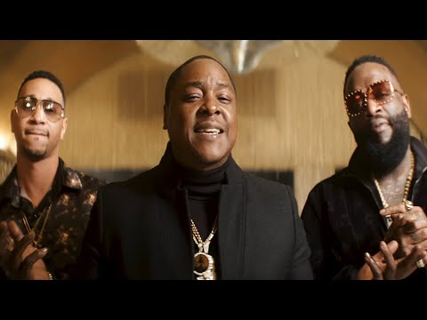 """Jadakiss - """"Kisses to the Sky"""" [Clean] (feat. Rick Ross & Emanny)"""