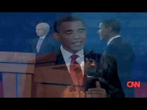 Obama & McCain debate Iran @ Oxford, Mississippi