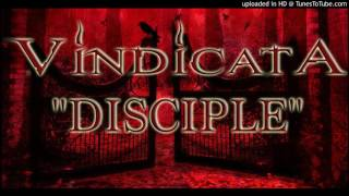 DISCIPLE by VINDICATA - Hard Rock, Goth, Metal, Female Vocals