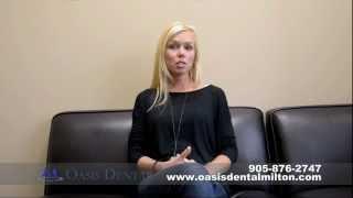 Headaches, Migraines, Neck and TMJ Pain Non-Surgical / No Drug Treatment (Testimonial) Thumbnail