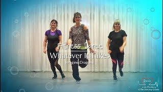 Whatever It Takes | Imagine Dragons | Fitness dance