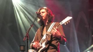 Hozier - Run Live @ The Chelsea 04/09/15