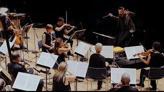 Frank Zappa, The Perfect Stranger - Ensemble intercontemporain