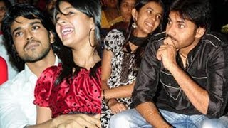 Naga Babu Daughter Konidela Niharika‪'s Rarest Gallery With Mega Heros