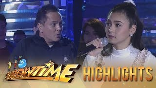 It's Showtime PUROKatatawanan: Direk Bobet vs. Kim Chiu