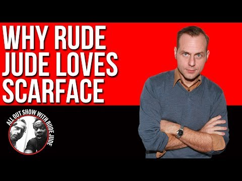 Scarface's Best Album... According To Rude Jude