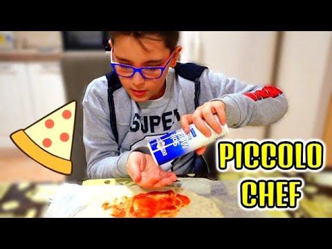 PICCOLO CUOCO - Leonardo D