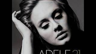 Adele - Set fire to the rain official skrillex remix