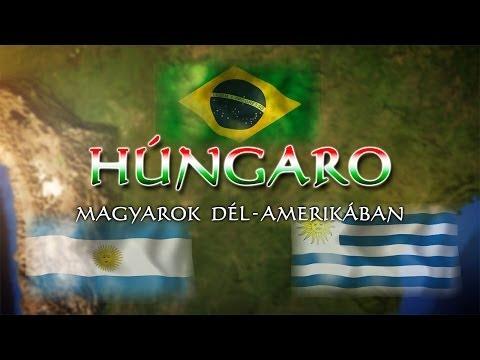 Húngaro - Brazília