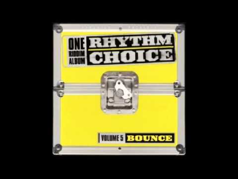 BOUNCE RIDDIM MIX (2000)