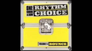 BOUNCE RIDDIM MIX (2000)