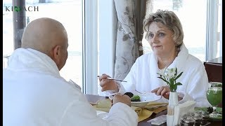 """Программа """"Здоровье 60+"""" - для лиц серебряного возраста"""