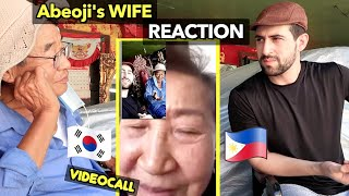 "Surprising ""KOREAN Street Vendor"" after TYPHOON (Refrigerator + Grocery SURPRISE!)🇵🇭"