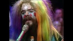 Wizzard - See My Baby Jive (TOTP 1973)