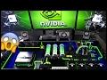 ULTIMATE 2017 DIY Custom Desk PC Mod Setup Tour - Water Cooled Gaming Computer in a Desk