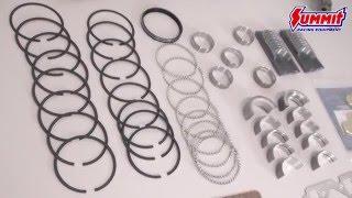 How to Choose an Engine Rebuild Kit - Summit Racing Quick Flicks