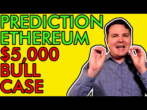 ETHEREUM READY TO EXPLODE TO $5,000!!! [2021 Bull Run Price Prediction]