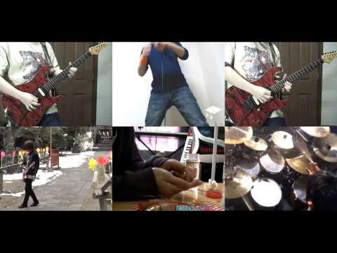 HDNoragami OP Goya no Machiawase Band