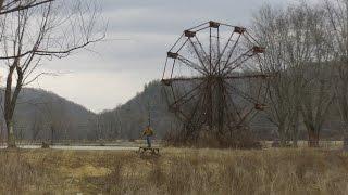 Lake Shawnee Amusement Park Paranormal Investigation by Virginia Paranormal Investigations