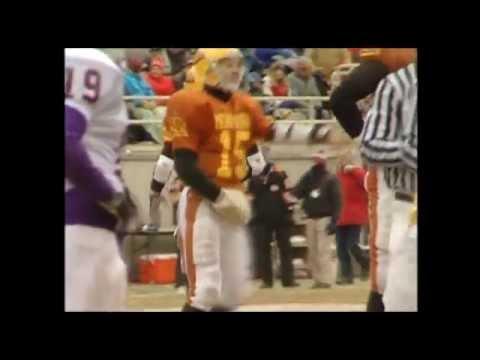 #1 - Montana's Dave Dickenson | Big Sky 50 Greatest Male Athletes
