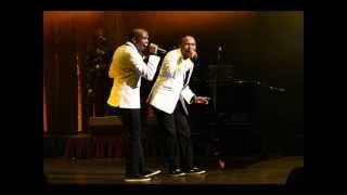 The Jaziel Brothers - The Journey LIVE at the Lyric Theater - Gumba Ft DJ Cleo & Sisi Ngihamba Nawe
