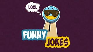 Yo Mama Joke - Funny Jokes