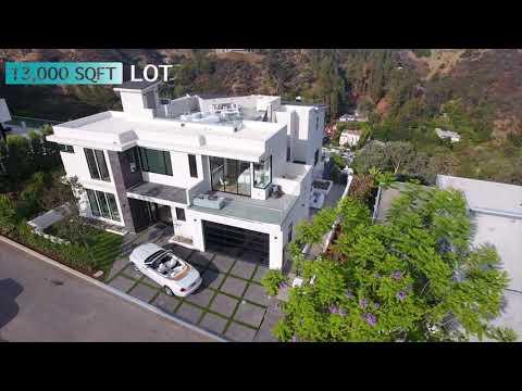 1200 Linda Flora Los Angeles, CA 90049