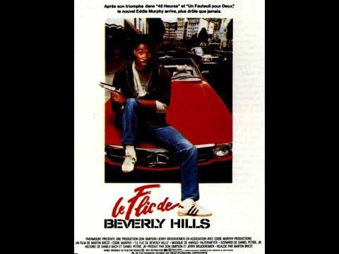 LE FLIC DE BEVERLY HILLS de Martin Brest (1985) Bande Annonce