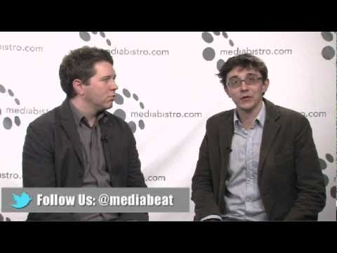 StumbleUpon's Garrett Camp on the Future of Social Networks (Media Beat 3 of 3)