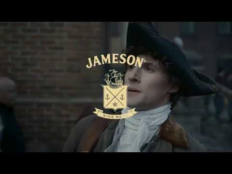 Jameson Original Whiskey