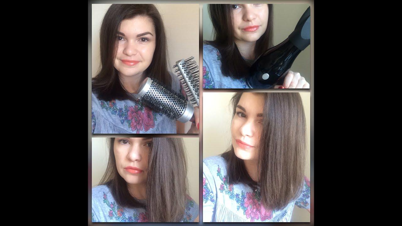 Как самому сделать укладку волос фото 259